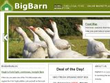 Big Barn: The Virtual Farmers Market Coupon Codes