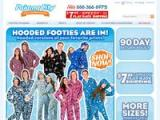 PajamaCity Coupon Codes