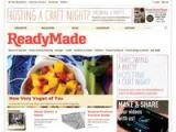 Readymade.com Coupon Codes