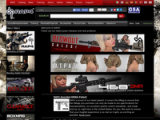 Real Action Paintball Inc. Coupon Codes