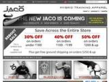 Jaco Clothing Coupon Codes