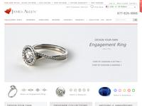 James Allen Jeweler Coupon Codes