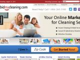 Bidmycleaning.com Coupon Codes