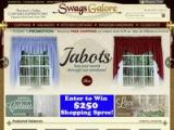 Swags Galore Coupon Codes