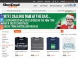 ShotDeadInTheHead Coupon Codes