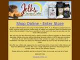 Jelks Coffee Roasters Coupon Codes