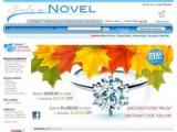 Jewelry by Novel Coupon Codes