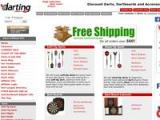 Darting.com Coupon Codes