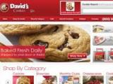 David's Cookies Coupon Codes