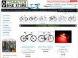 Commuters Bike Store Coupon Codes