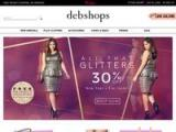 DebShops Coupon Codes