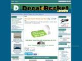 Decal Rocket Coupon Codes