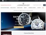 Jomashop Coupon Codes