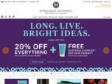 Intelligent Nutrients Coupon Codes