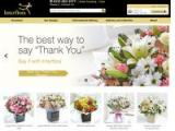 Interflora UK Coupon Codes