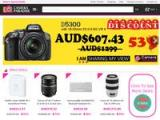 Camera Paradise Coupon Codes