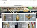 Hip Hop jewelry collection Coupon Codes