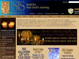Isis Books & Gifts Coupon Codes