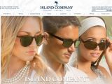 ISLAND COMPANY Coupon Codes