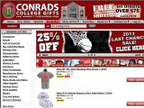 Conrads College Gifts Coupon Codes