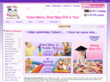 Genius Babies Coupon Codes