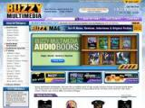 Buzzy Multimedia Coupon Codes