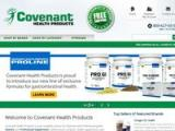 Covenan Health Products Coupon Codes