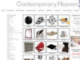 Contemporary Heaven UK Coupon Codes