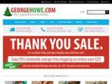 George J. Howe Company, Inc. Coupon Codes