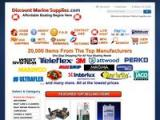 Discount Marine Supplies Coupon Codes