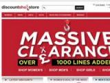 Discount Shoe Store UK Coupon Codes