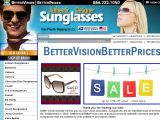 Better Vision Better Prices Coupon Codes