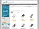 Crazy4MoneyClips Coupon Codes