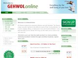 Gewhol Online.Com Coupon Codes
