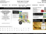 Demeter Fragrance Library, Inc. Coupon Codes