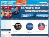 Democratic Stuff Coupon Codes