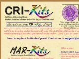 CRI-Kits Coupon Codes