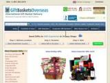 Giftbasketsoverseas Coupon Codes