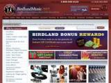 Birdland Music Coupon Codes