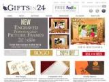 Gifts in 24 Coupon Codes