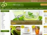 Enjoy Better Tea Coupon Codes