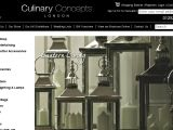 Culinary Concepts UK Coupon Codes