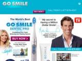 GoSmile The smile beauty company Coupon Codes