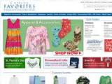 Catalog Favorites Coupon Codes