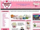 Cupcake Cuties Coupon Codes