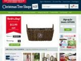 Christmas Tree Shops Coupon Codes