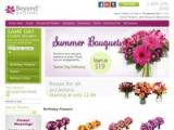 Beyond Blossoms Coupon Codes