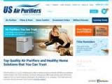 Air Purifiers Direct Coupon Codes