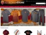 AS Roma store Coupon Codes