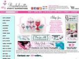 Bachelorette Superstore Coupon Codes